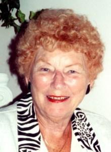 Mildred M  Labus