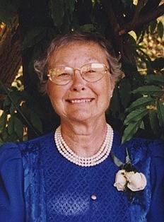 Clarice Lucille  Cederquist