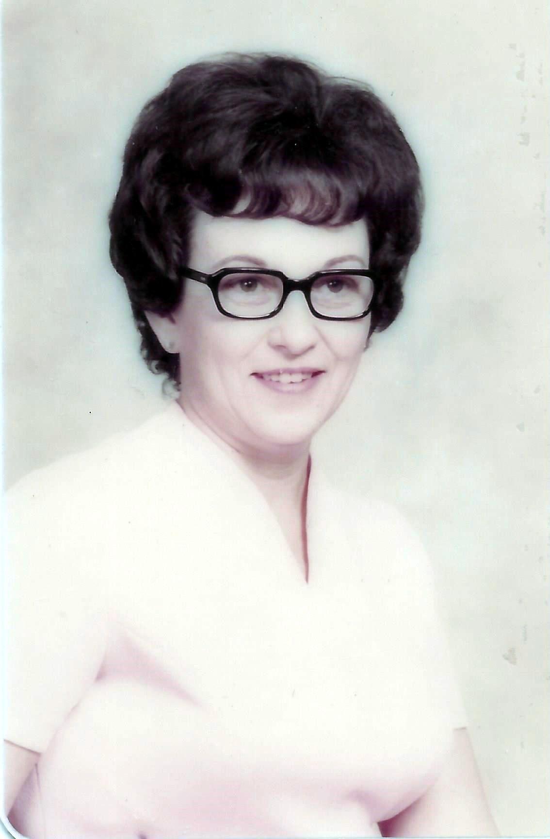 Dorothy Ray  Hobbs Smith