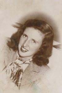 Mary Catherine  Richards