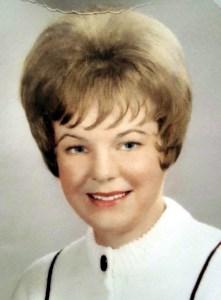 Carolyn Ada  Seeger