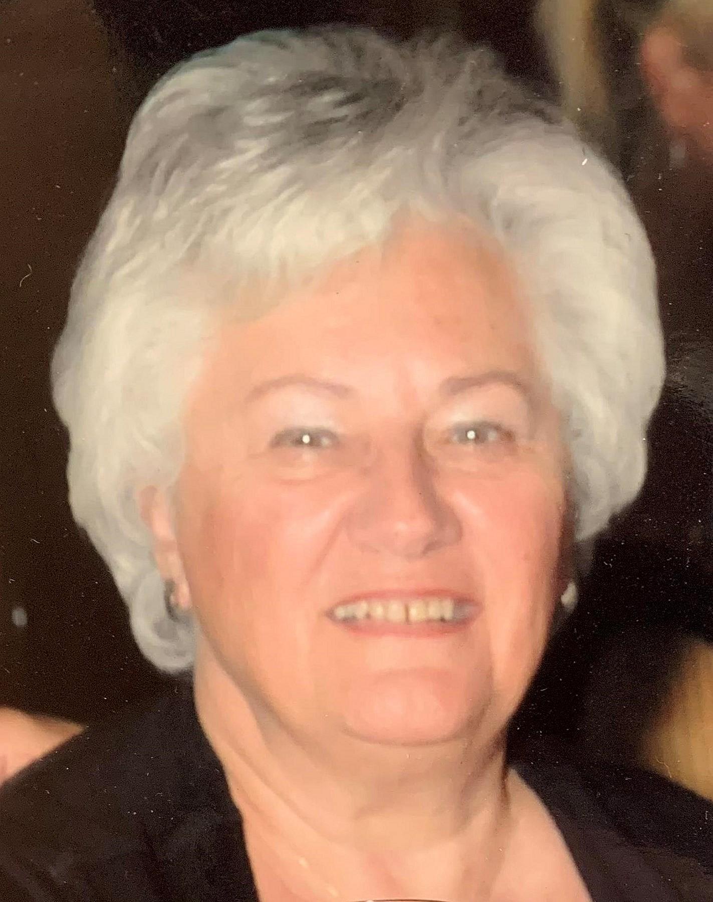 Jeanne  Bertolino