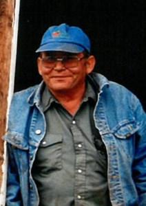 Edward George  Galigan