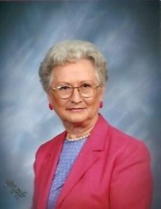 Sue C.  Sheridan