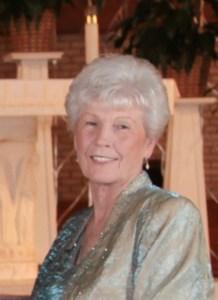 Janice Roussel  Bergeron