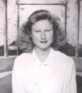 Katherine  Coleman