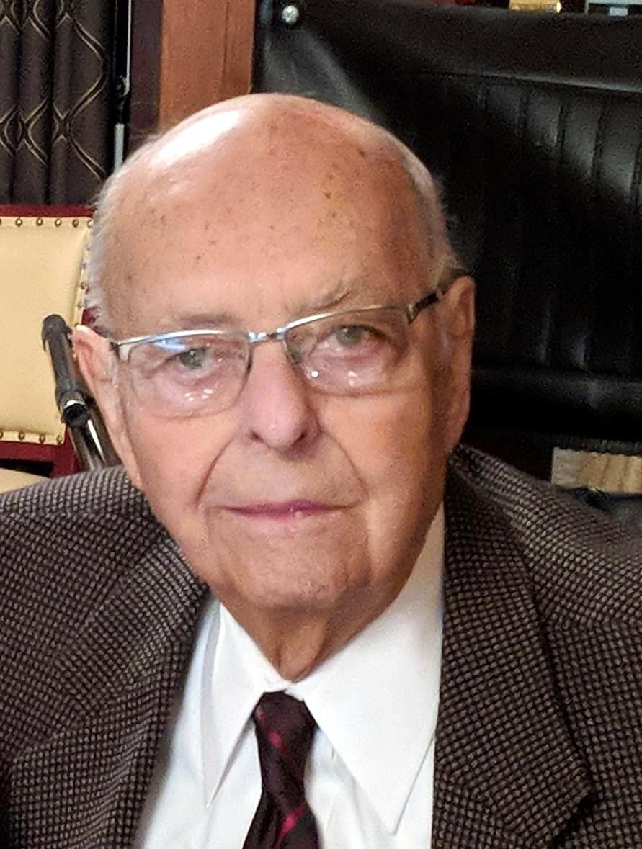 Don E.  Stewart