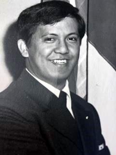Arturo Lalas  Ganuelas