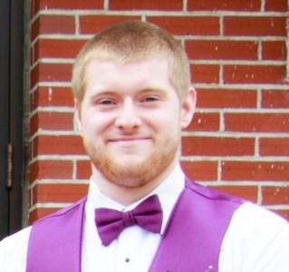 Shawn Michael  Starr