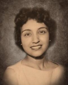 Juanita Posas  Salazar