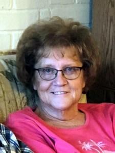 Janice Kay  Morris