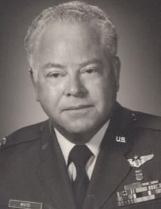 Melvin J.  White