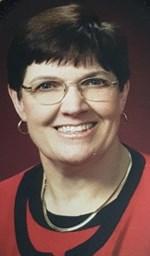 Gail Carlisle