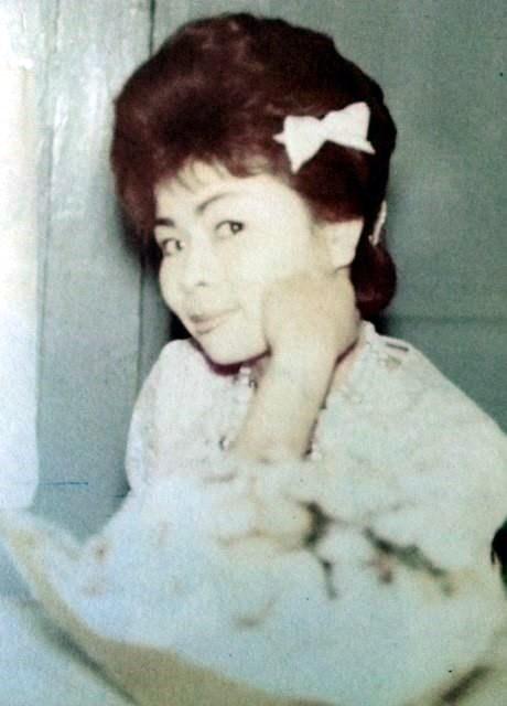 Hide Kamiyama  Maag