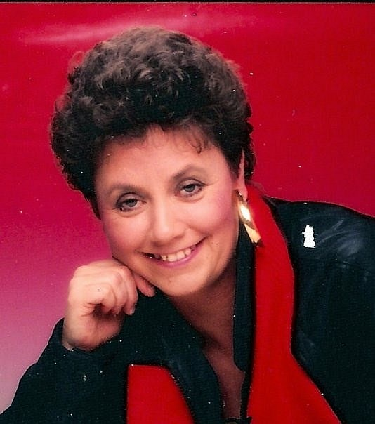 Judy Kay  Amos