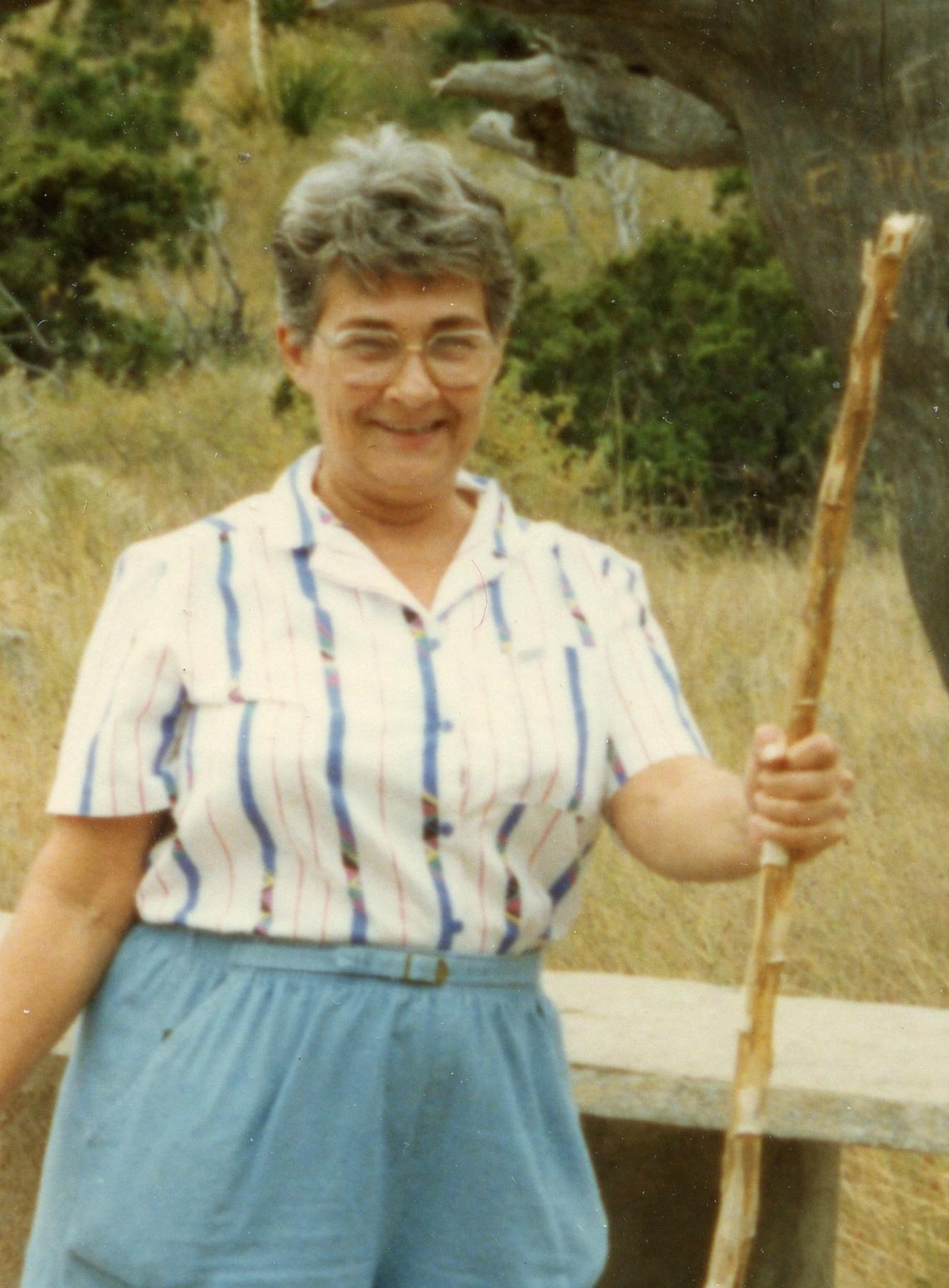 Watch June Ellis video
