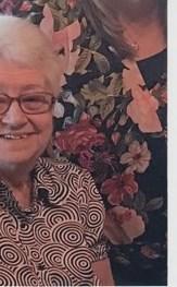 Betty Sue Edwards