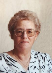 Bernice  Belbeck