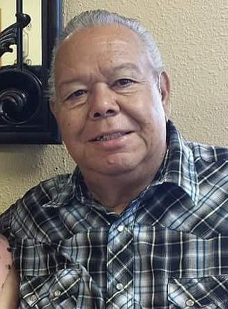 """Jose H. """"Junie""""   Piña"""