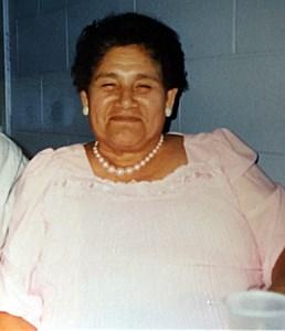 Sally Garza  Mendez