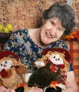 Judith  Farwell