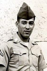 Justino  Rodriguez