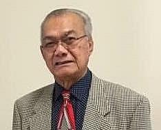 Edilberto Dabi  Sumagaysay