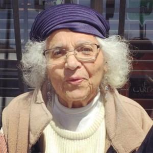 Dora Florence  DURAN