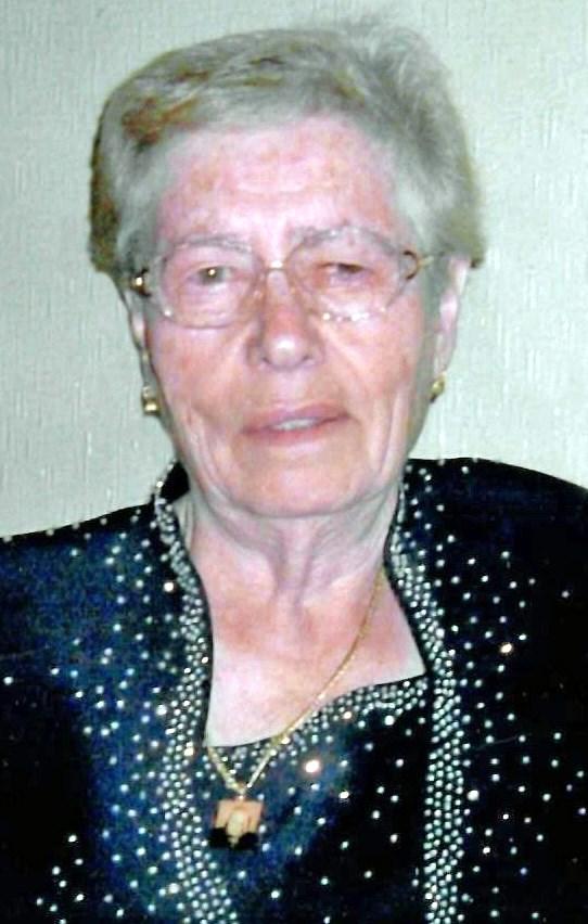 Carmela  Agosta