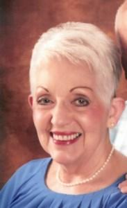 Carolyn F.  (Goza) Landers