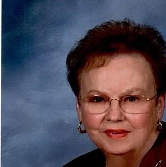 Pauline  Beaty