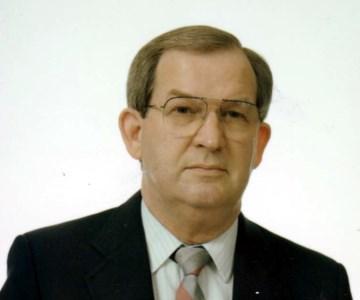 Roscoe F.  Smith
