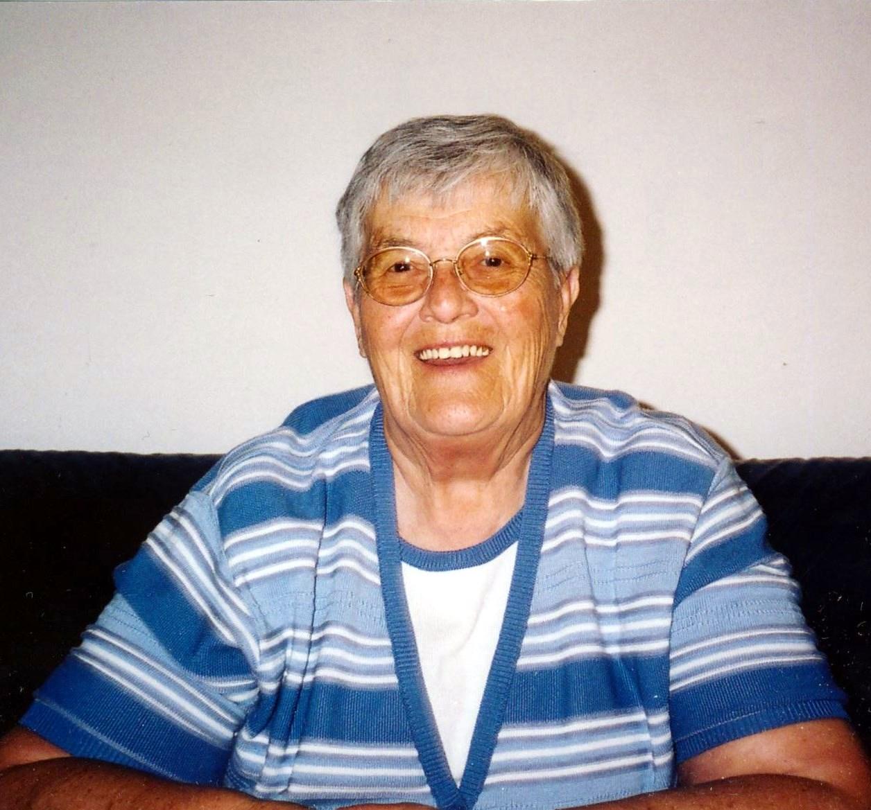 Josephine  Nowak