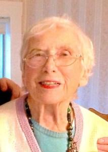 Mrs. Louise G.  Bellport