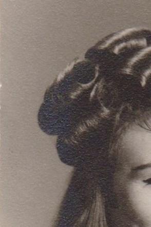 Edna Marie  (Mueck) Wendt