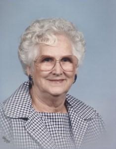 Sarah Elizabeth  Turner