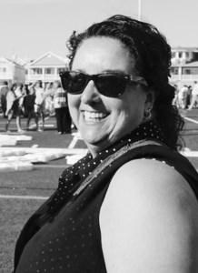 Athena Christine  Bradley