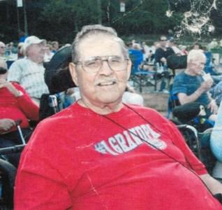 Frank J.  LaBarbera Jr.