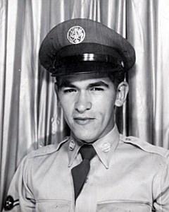 Ralph Michael  Del Real Sr.