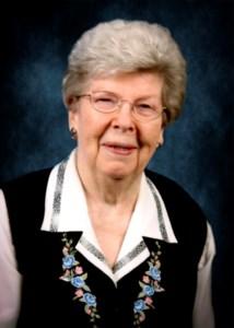 Sylvia Elaine  Crouse