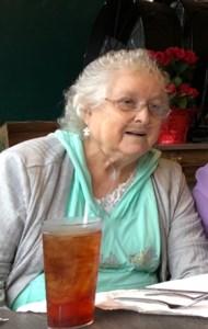Lola Mae Moore  Snipes
