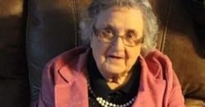 Margie Lucille  Moon