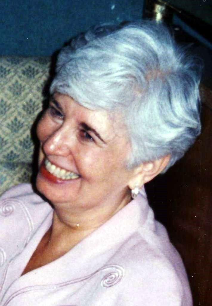 ROSE MARIE S.  HOGAN