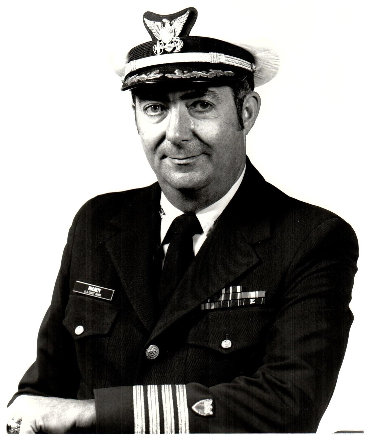 John Eugene  McCarty