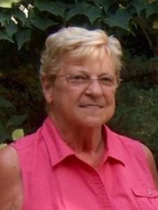 Lorraine Bower  Chaffin