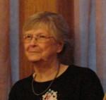 Aleene Whalen
