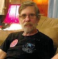 Ronald Adam  Shuker