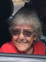 Betty George