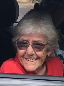 Betty M  George