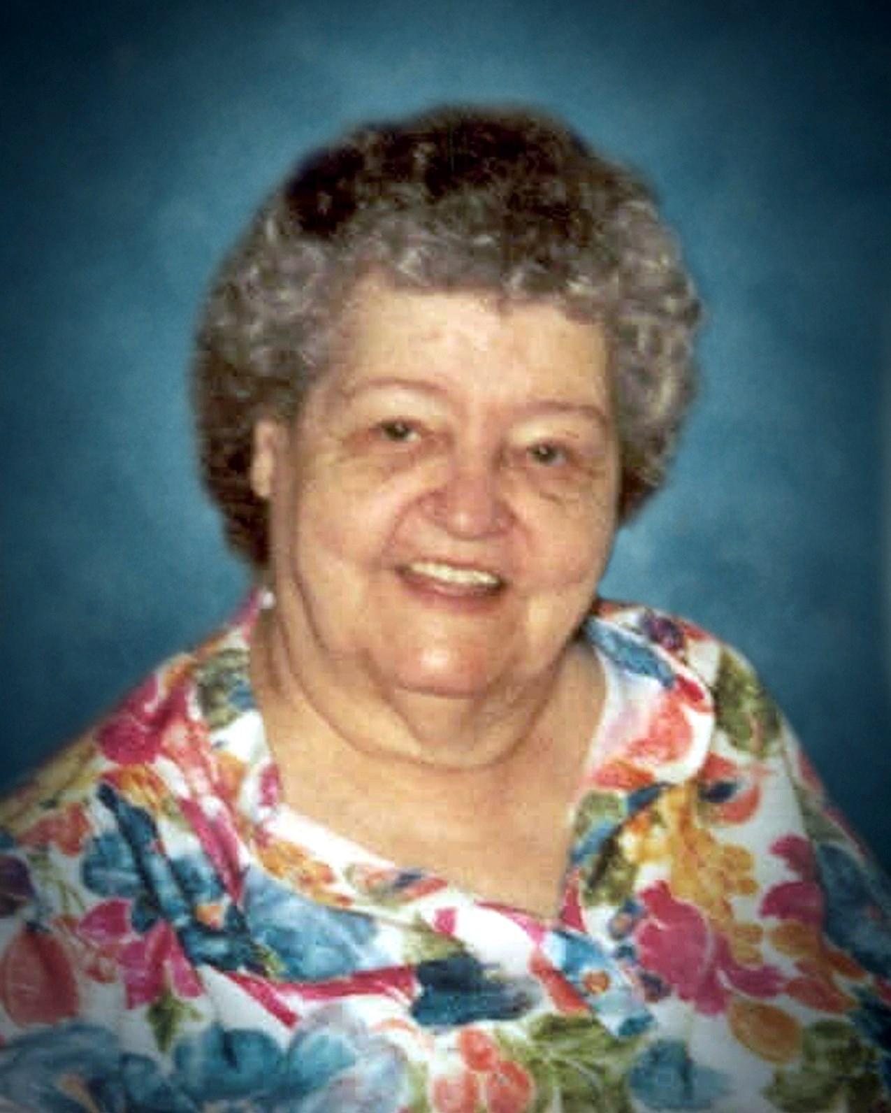 Peggy Ann  Silke